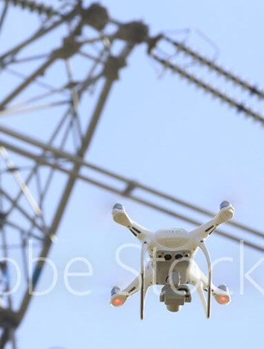ドローンハイウェイのために東京電力にしかできないことがある